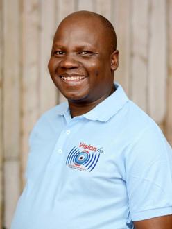 Mr. Peter Khubayi